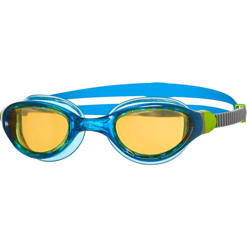 Zoggs Phantom 2.0 Gafas de natación - azul/gris/CV