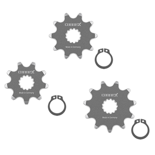 Wippermann conneX Ritzel für Panasonic E-Bike Drive Units