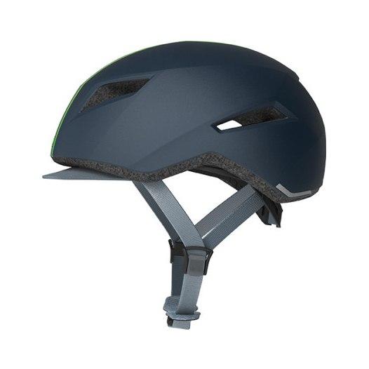 Imagen de ABUS Yadd-I Helmet - streak blue