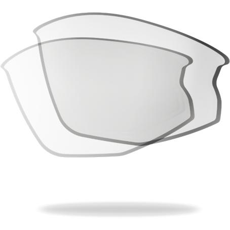 Bliz Hybrid Small Spare lenses - Clear