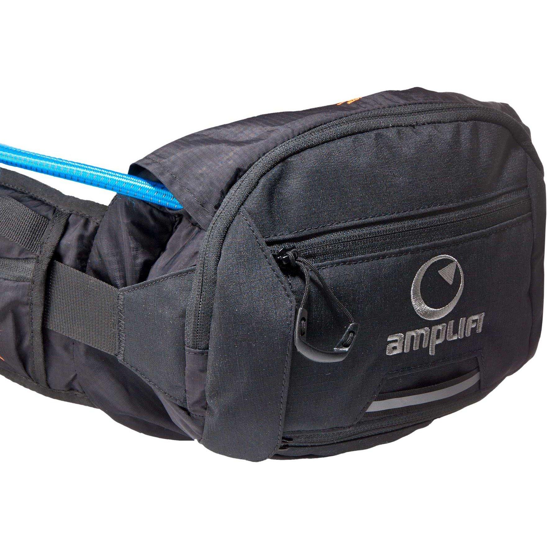 Amplifi Hipster4 Waist Pack - black