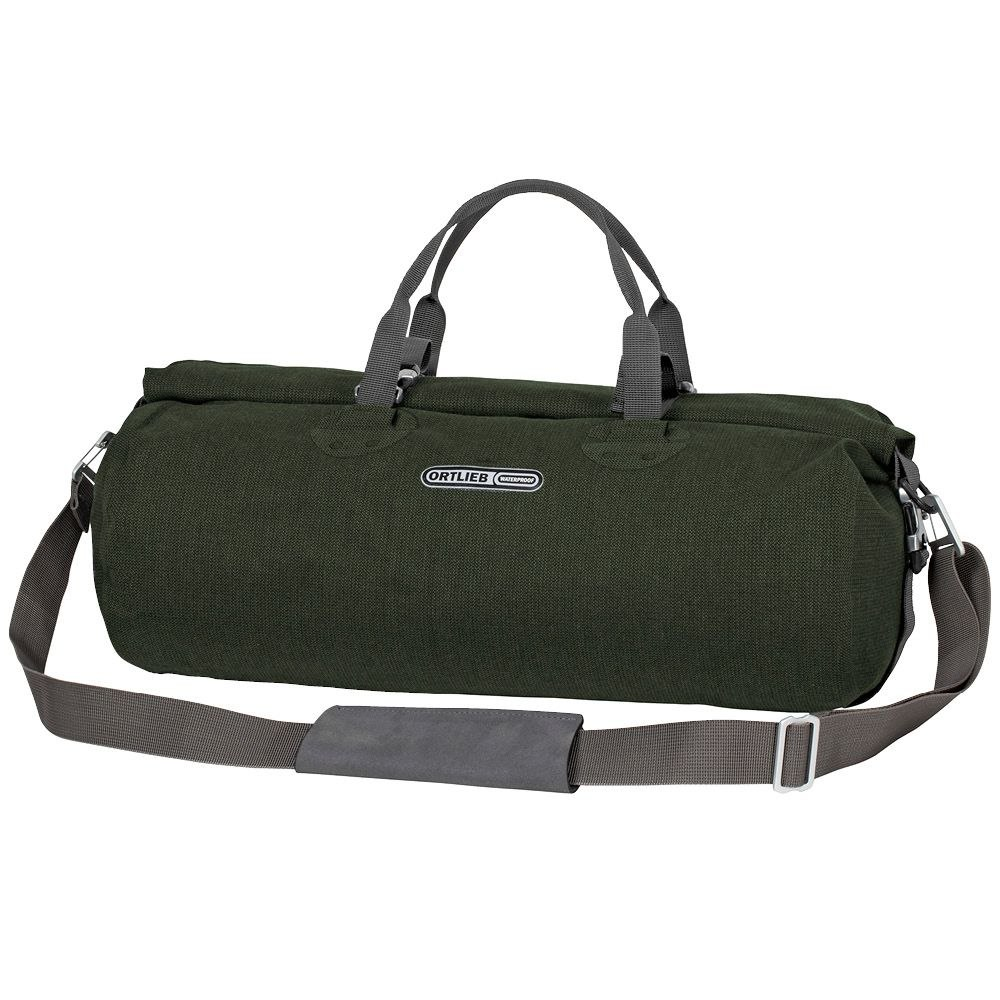 Picture of ORTLIEB Rack-Pack Urban - 31L Dry Bag - pine