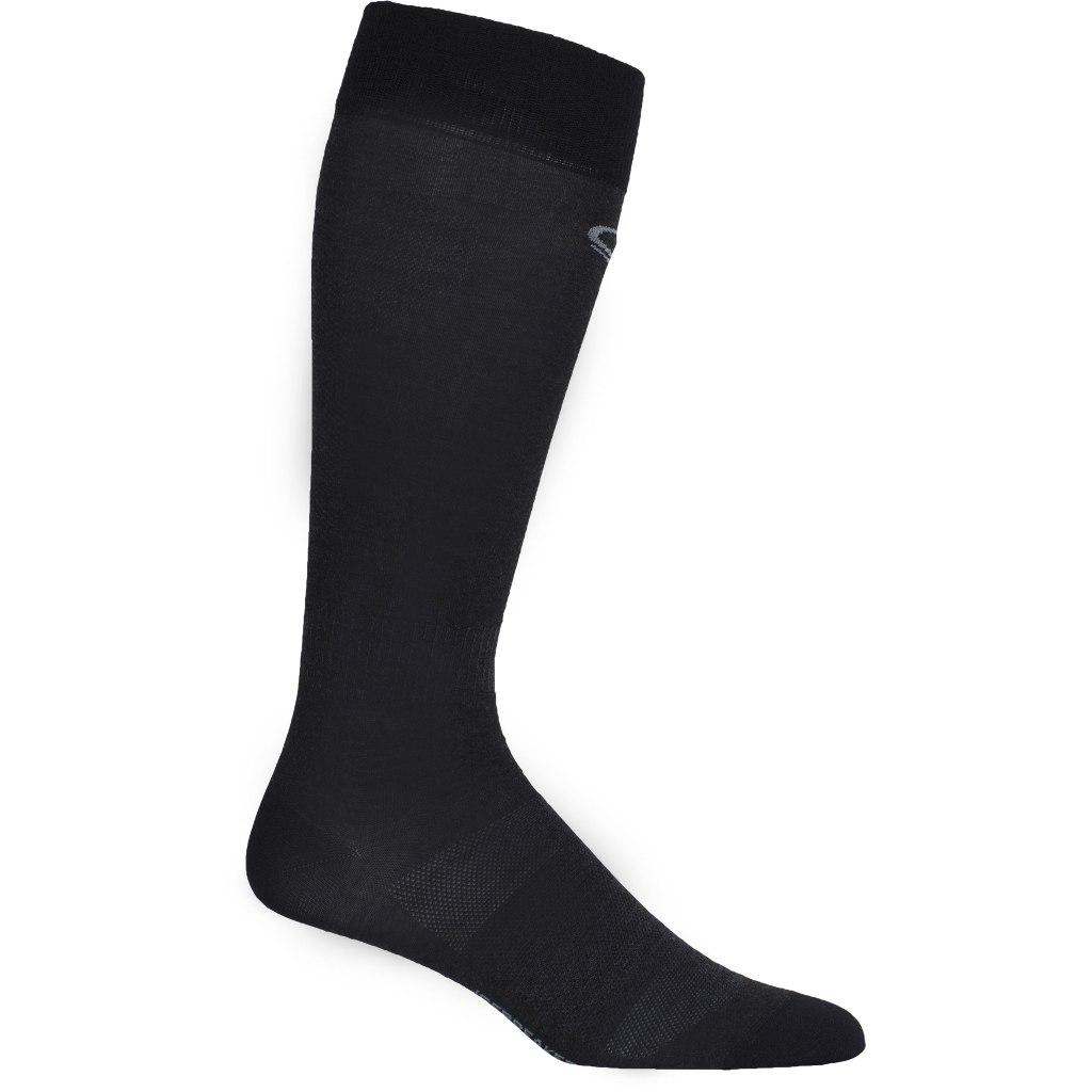Produktbild von Icebreaker Snow Light Liner OTC Damen Socken - Black