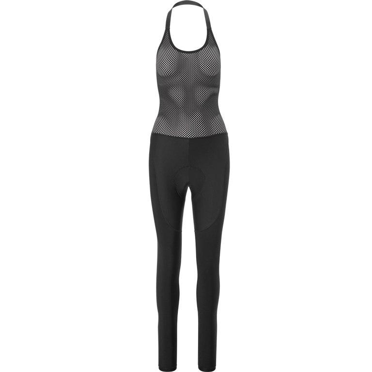 Giro Chrono Thermal Halter Bib Tight Women - black