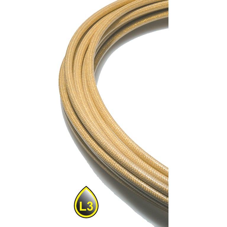 Jagwire Bremszugaußenhülle mit Slick-Lube Liner - 3m