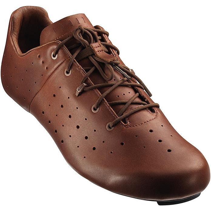 Mavic Classic Leather Zapatillas de ciclismo - sturdy brown