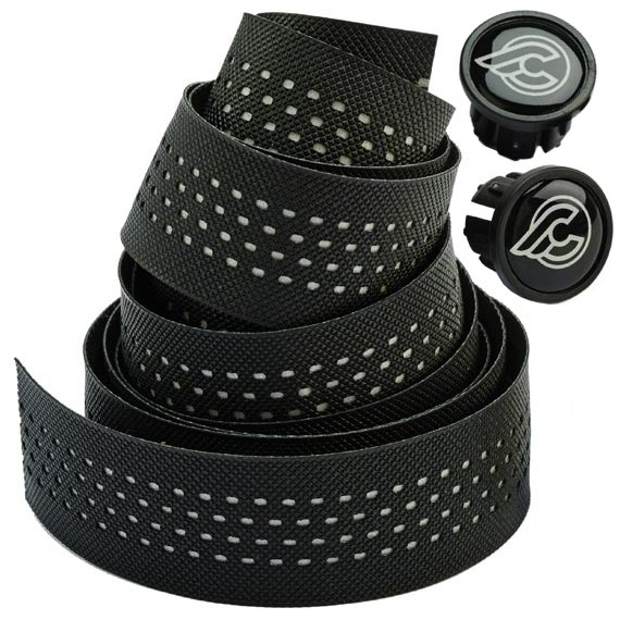 Image of Cinelli 3D Super Reflective Ribbon Bar Tape