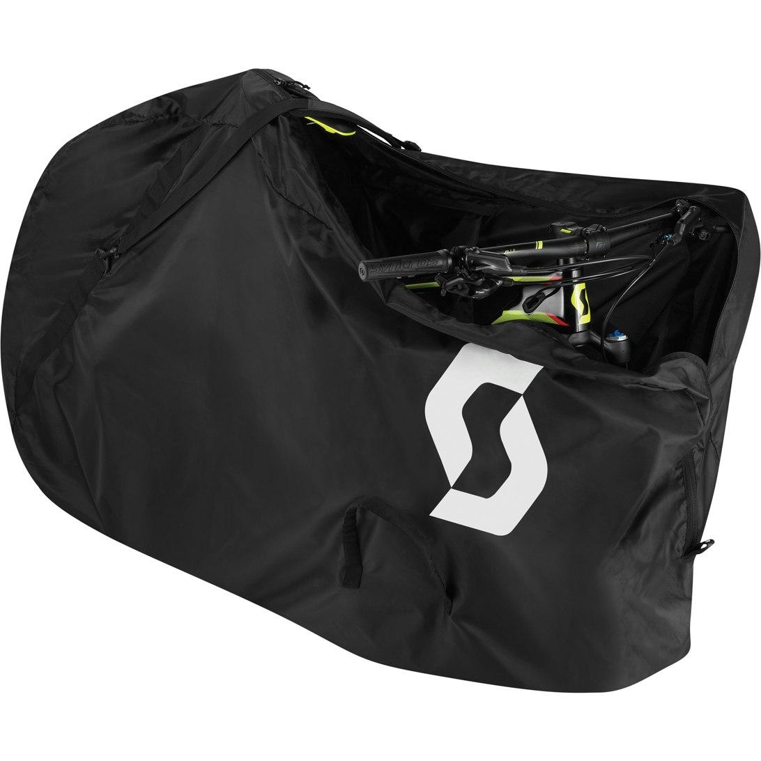 Foto de SCOTT Sleeve Bike Transport Bag - black