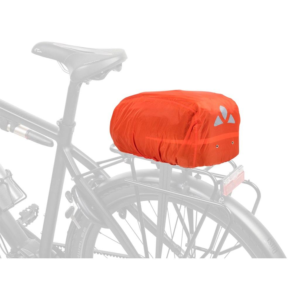 Bild von Vaude Silkroad L Fahrradtasche - schwarz