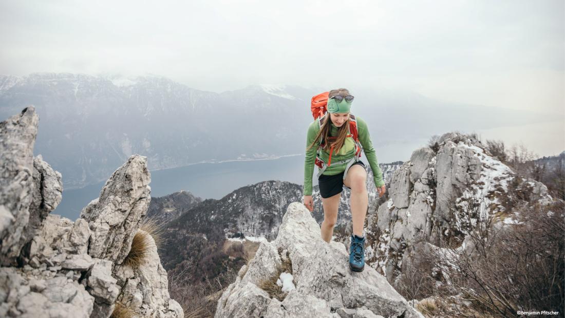 LOWA - Zapatos y botas de alta calidad para cada actividad outdoor