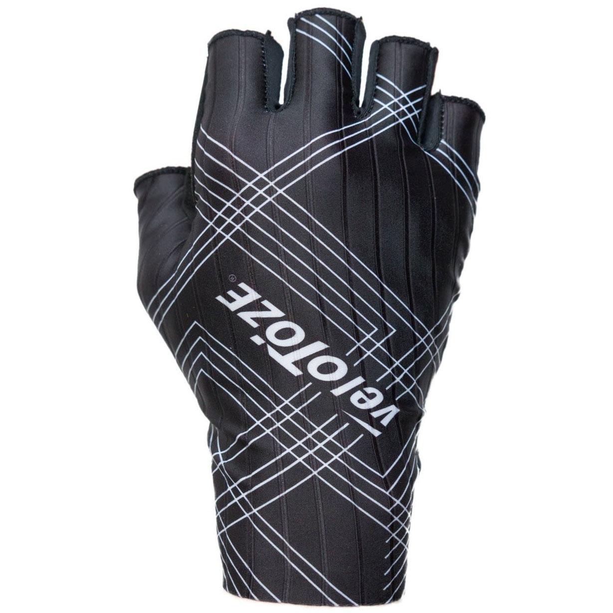 veloToze Aero Handschuhe - black