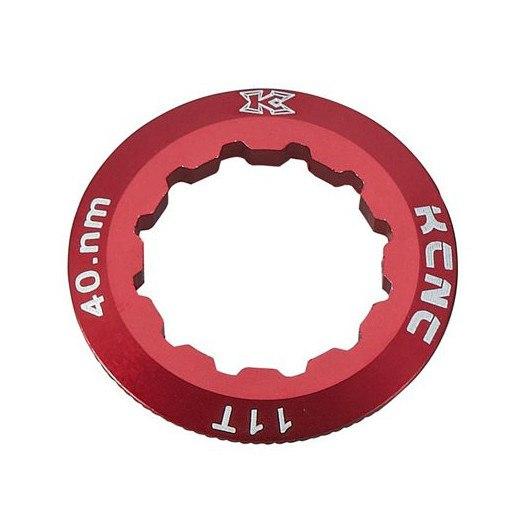 KCNC Lockring Shimano for 11 teeth