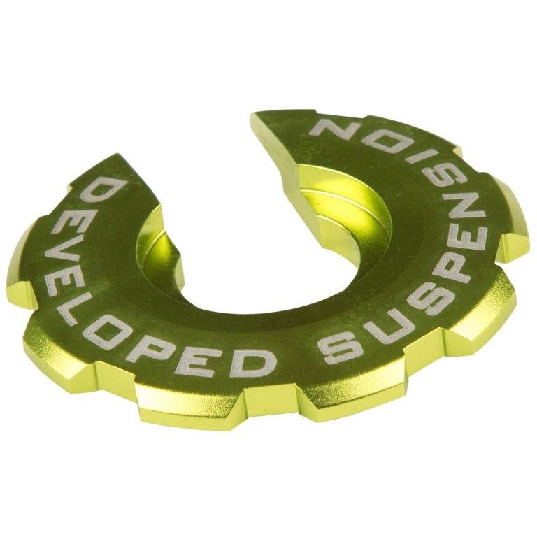 Image of DVO Suspension Spring Clip for Jade Rear Shocks - 1421013
