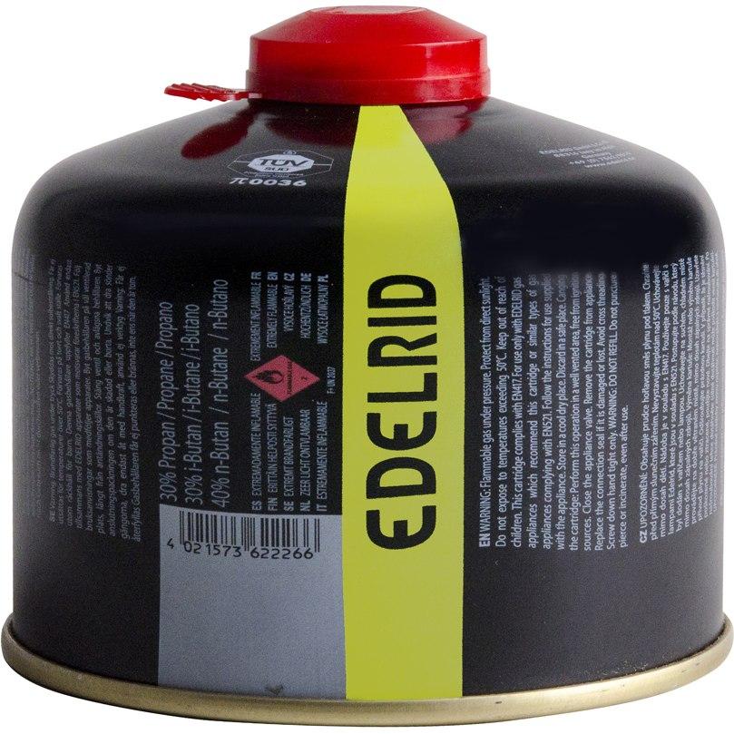 Edelrid Outdoor Gas 230 Threaded Gas Cartridge