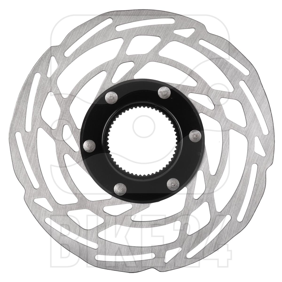 Jagwire Sport SR1 Disc Brake Rotor - Centerlock