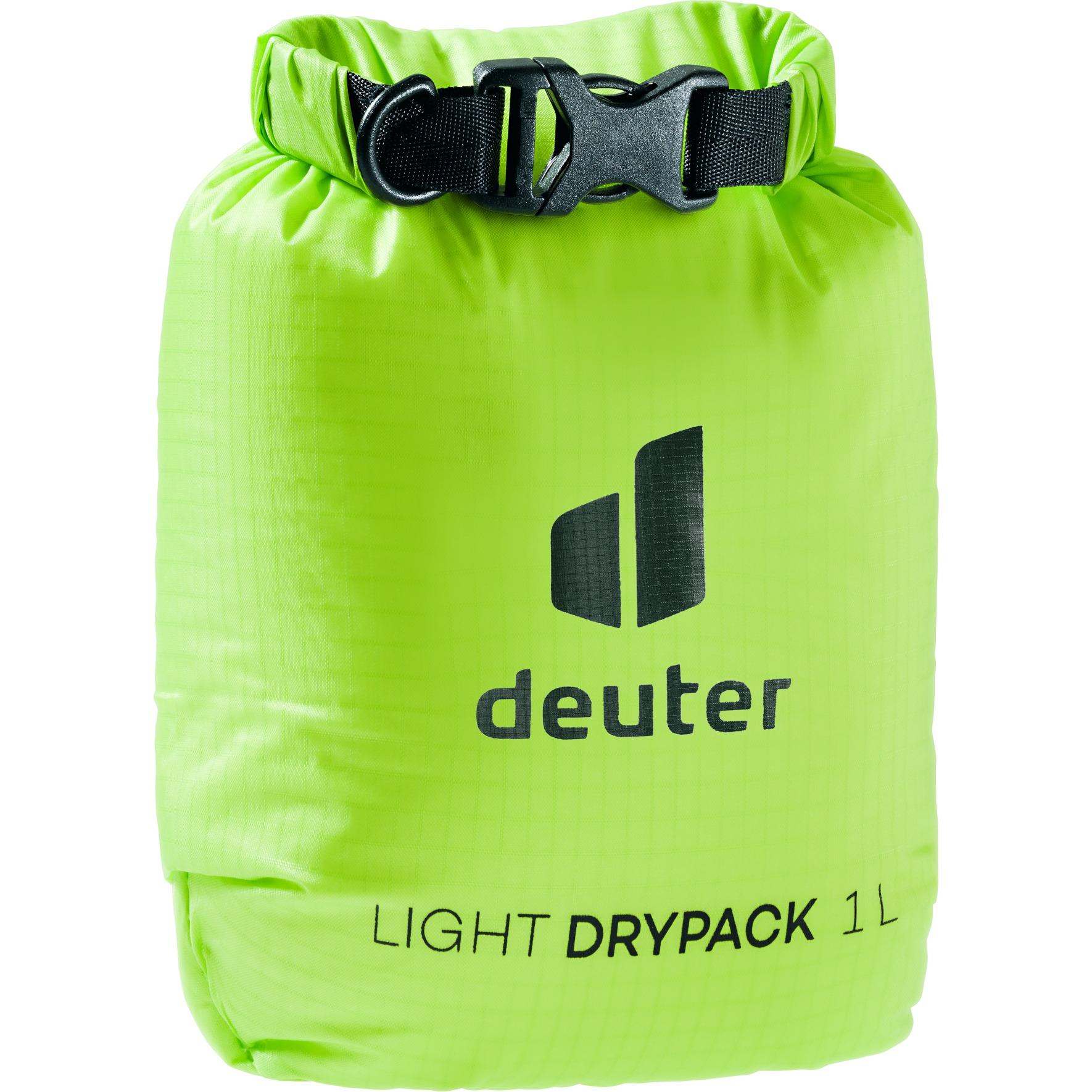 Deuter Light Drypack 1l - citrus