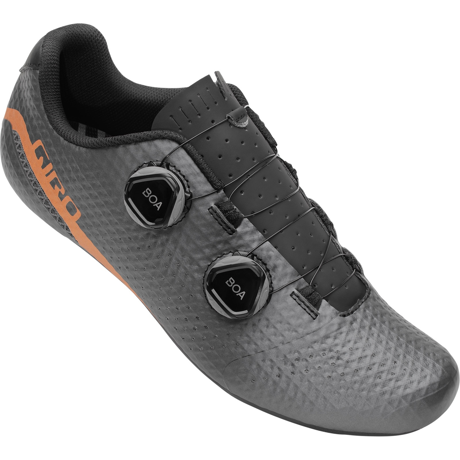 Giro Regime Rennradschuh - black/copper