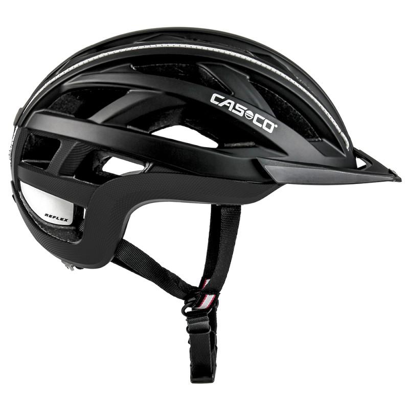 Casco Cuda 2 Helmet - black matt