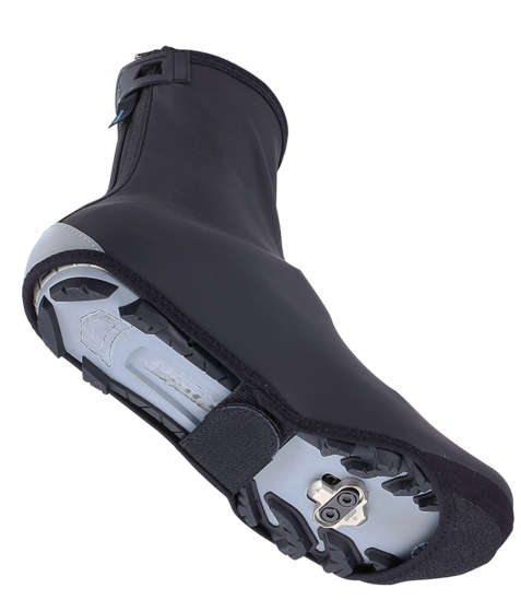 Image of BBB Cycling WaterFlex 3.0 BWS-23 Shoecover - black
