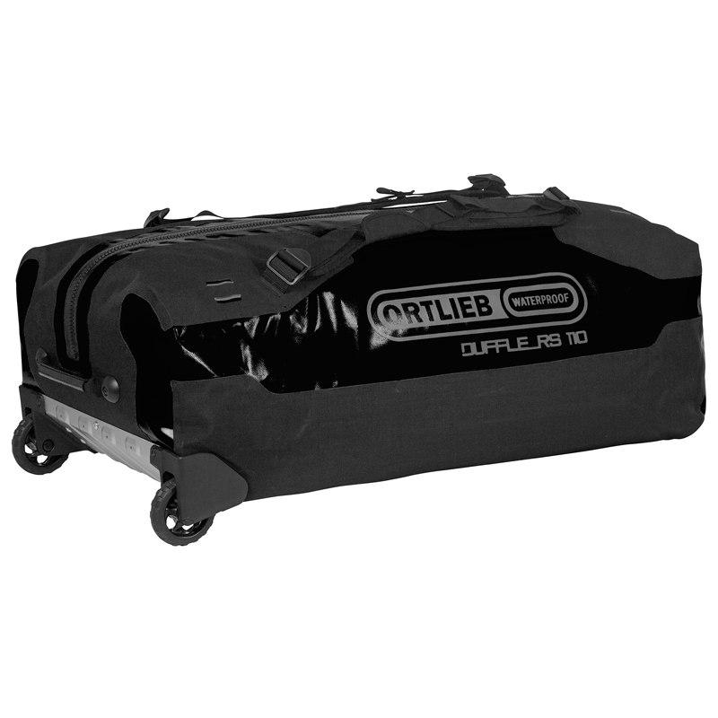 Produktbild von ORTLIEB Duffle RS - 110L Reisetasche mit Rollen - black