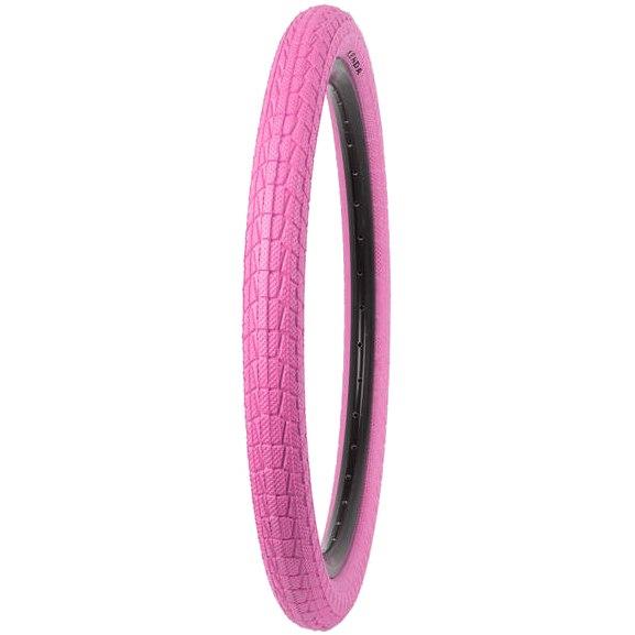 Kenda Krackpot BMX Wire Bead - 20x1.95 Inches - pink
