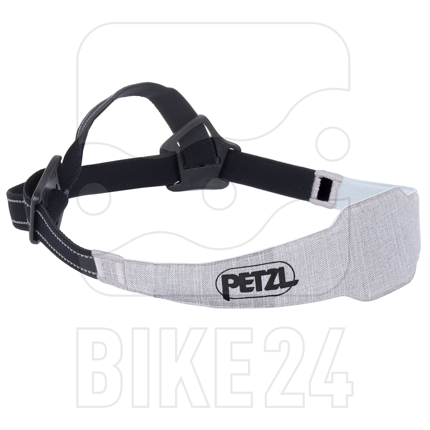 Image of Petzl Spare Headband for SWIFT RL - black