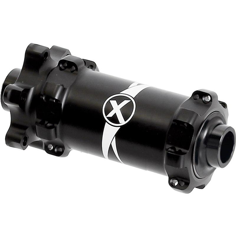 Bild von Xentis Squad 3.0 MTB - 29 Zoll Carbon Laufradsatz - 6-Loch - VR: 15x100mm | HR: 12x142mm - matt schwarz