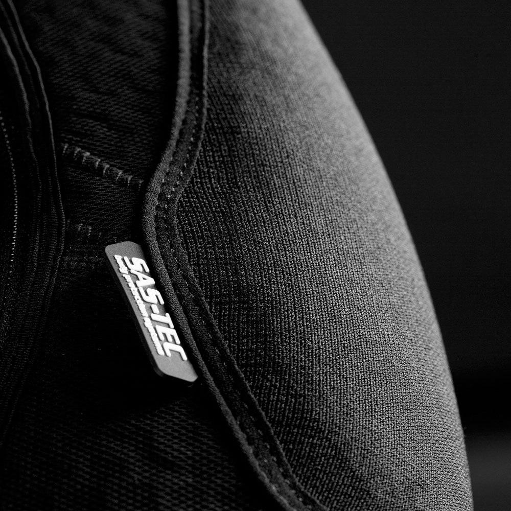 flexibles, super-thin SAS-TEC Polster