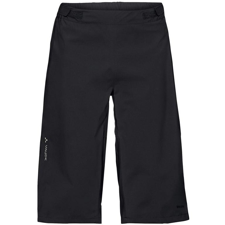 Vaude Men's Moab Rain Shorts - black