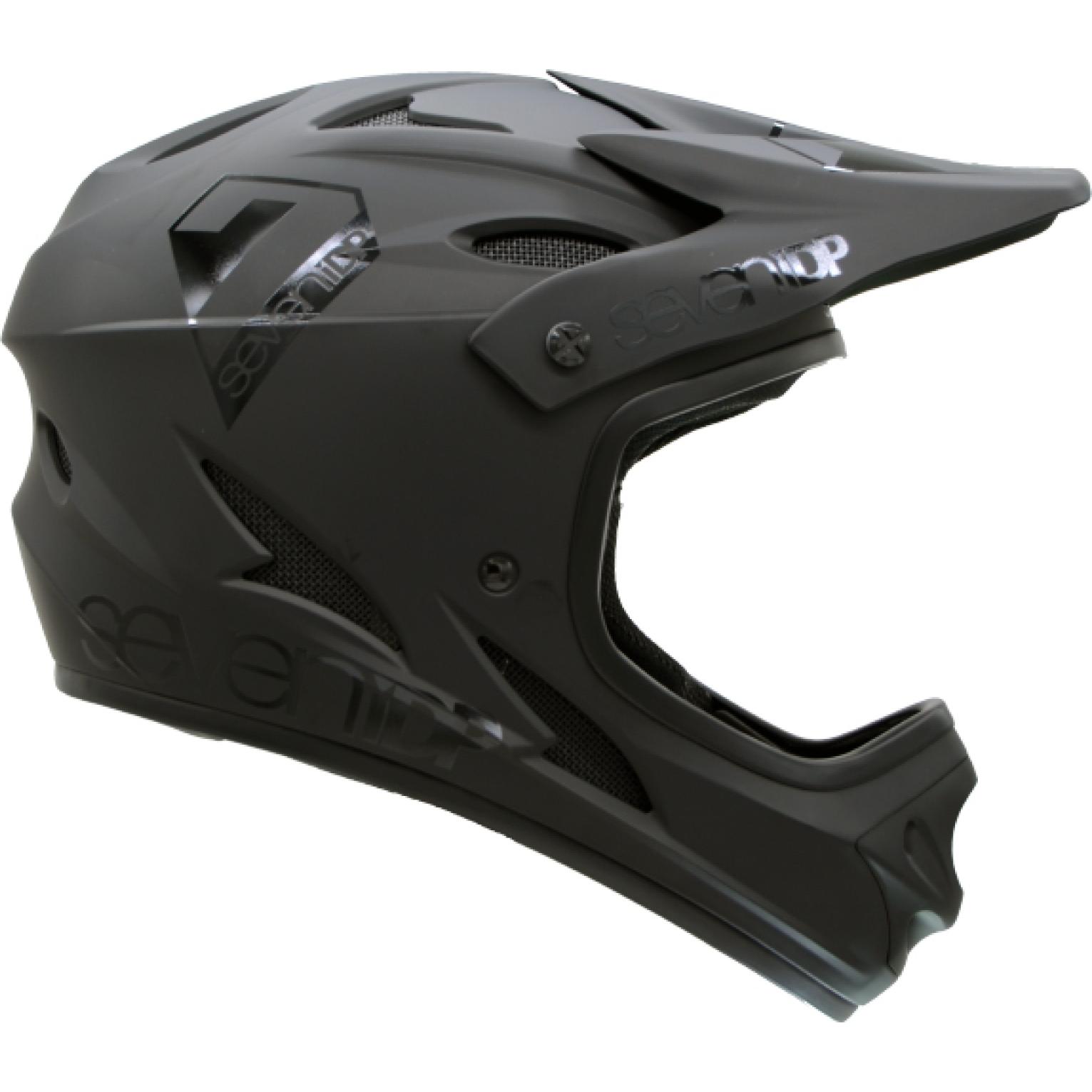 Imagen de 7 Protection 7iDP M1 Casco - black