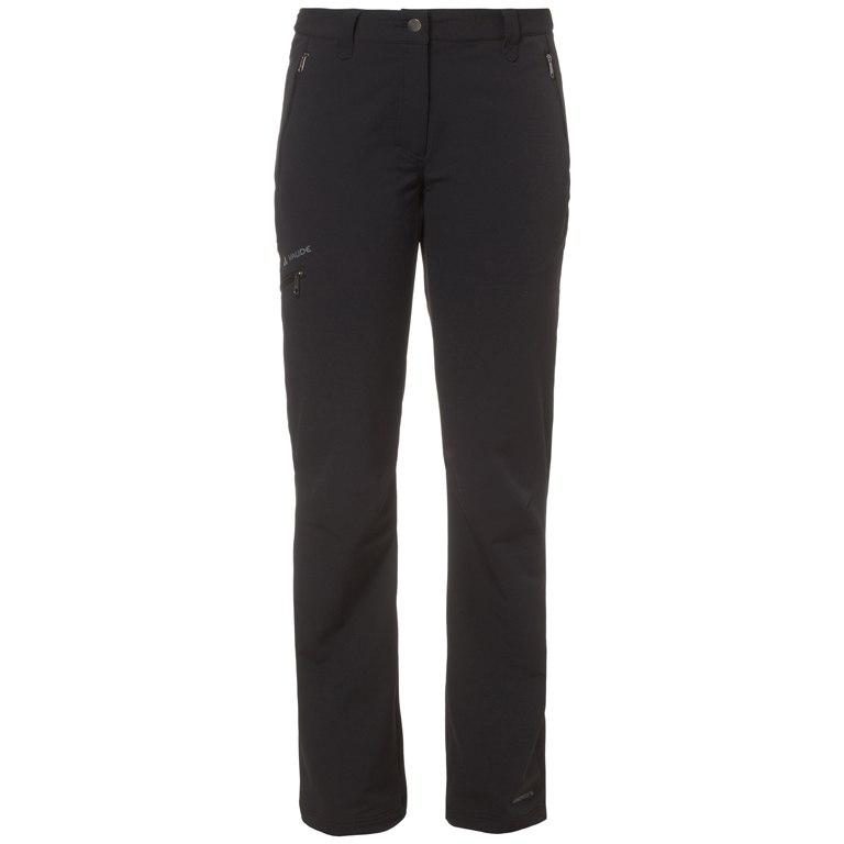 Vaude Women's Strathcona Pants - black