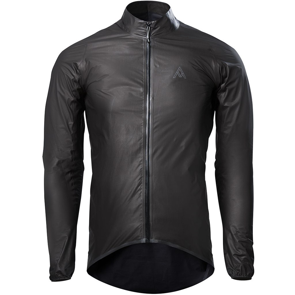 7mesh Men's Oro Jacket - Black