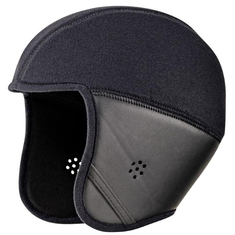 Image of KED Winter Under Helmet - black