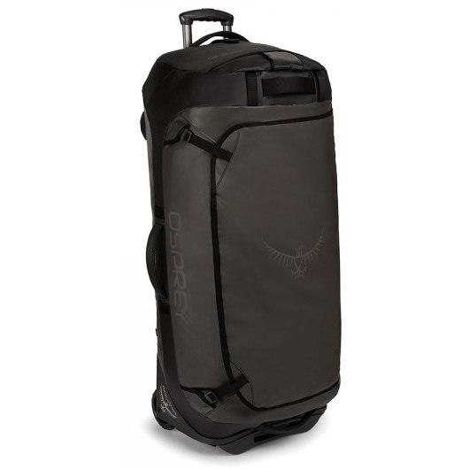 Picture of Osprey Rolling Transporter 120 - Travel Bag - Black