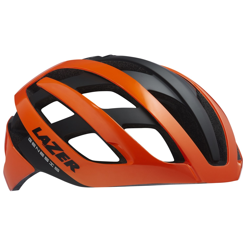Lazer Genesis Helmet - flash orange