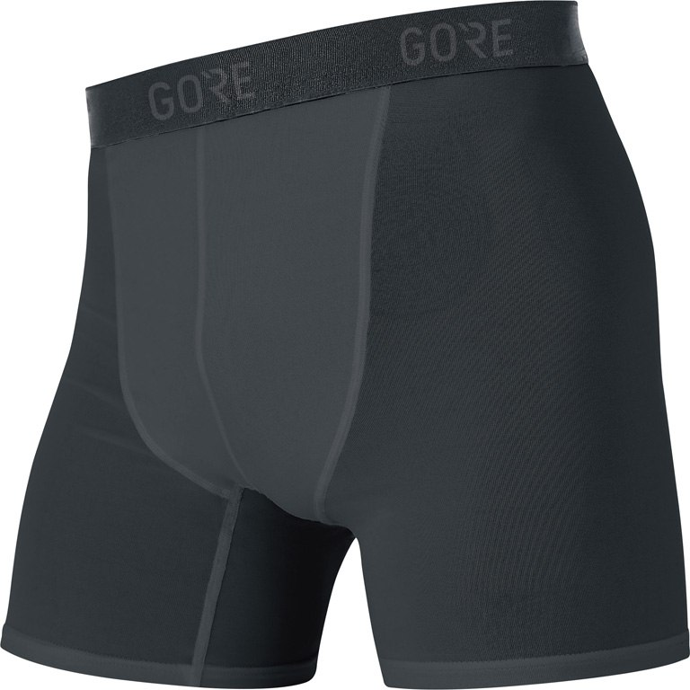 GORE Wear M Base Layer Boxer Shorts - black 9900
