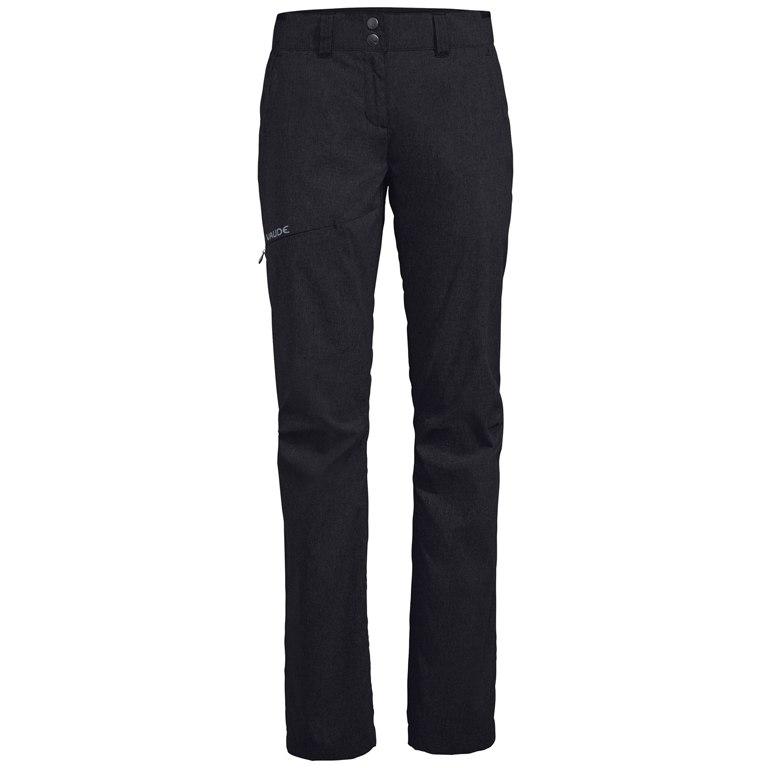 Vaude Women's Skomer Pants - black