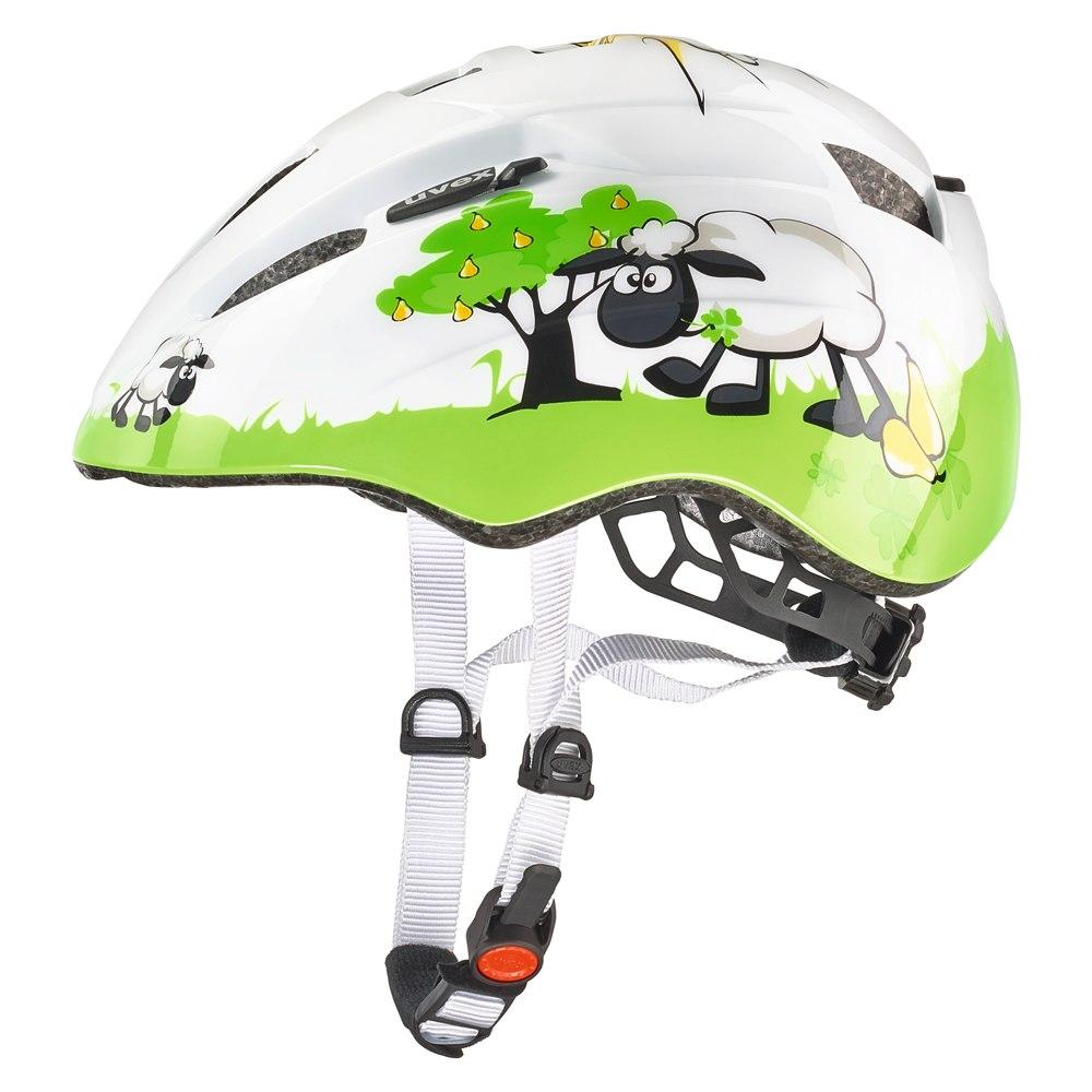 Uvex kid 2 Kids Helmet - dolly