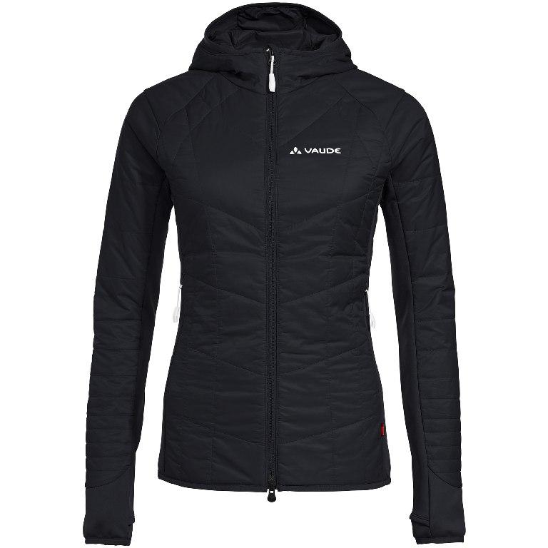 Vaude Women's Sesvenna Jacket III - black