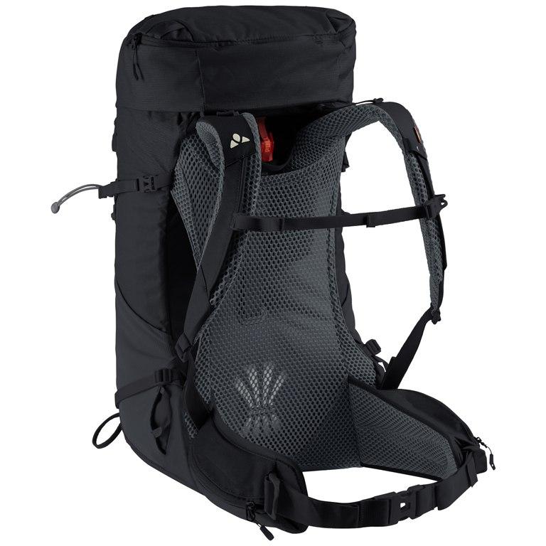 Image of Vaude Brenta 36+6 Backpack - black
