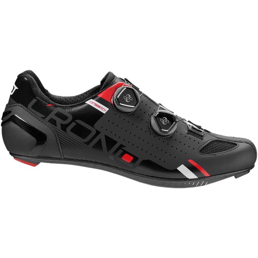 Picture of Crono CR2 Road Carbon Shoe - Black