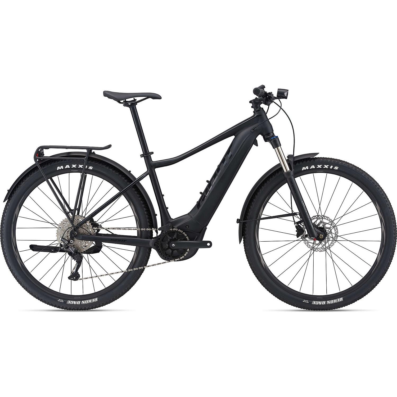 """Foto de Giant FATHOM E+ EX - 29"""" Bicicleta Eléctrica de Montaña - 2021 - negro gloss"""