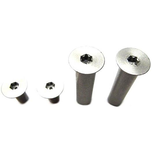 SCOTT Montageschrauben 8mm für Dämpfer am Genius/LT/Spark - 229716