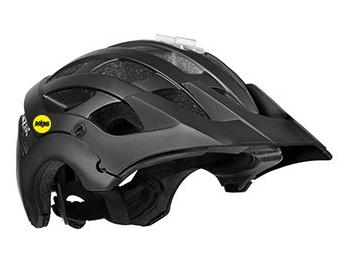 Lazer Revolution MIPS Helm - mat black