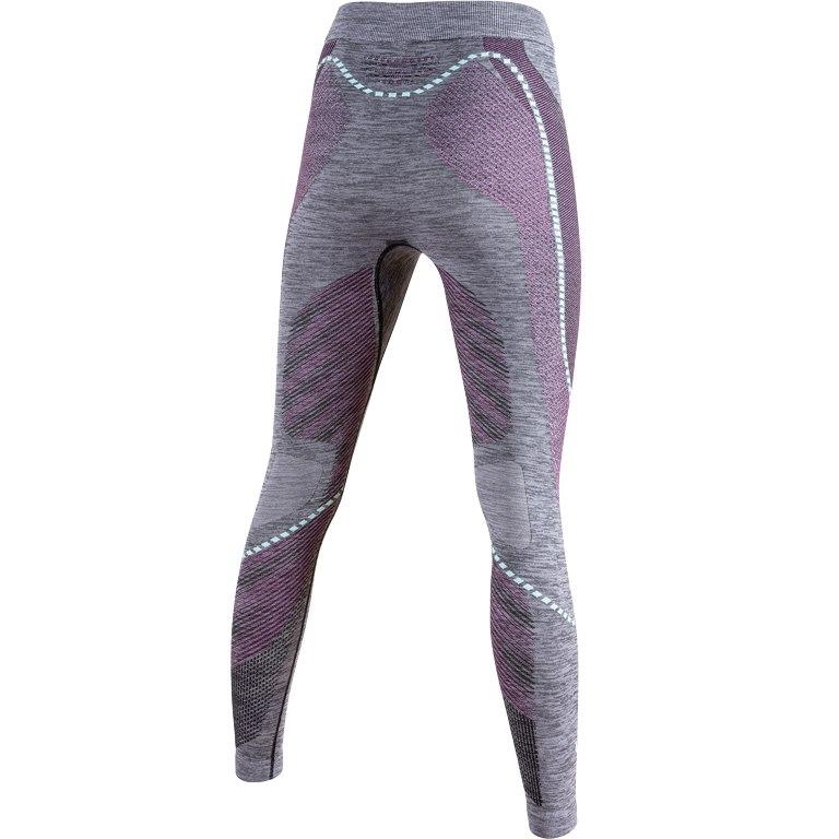 Image of UYN Ambityon Underwear Pants Women - Black Melange/Pink/Aqua