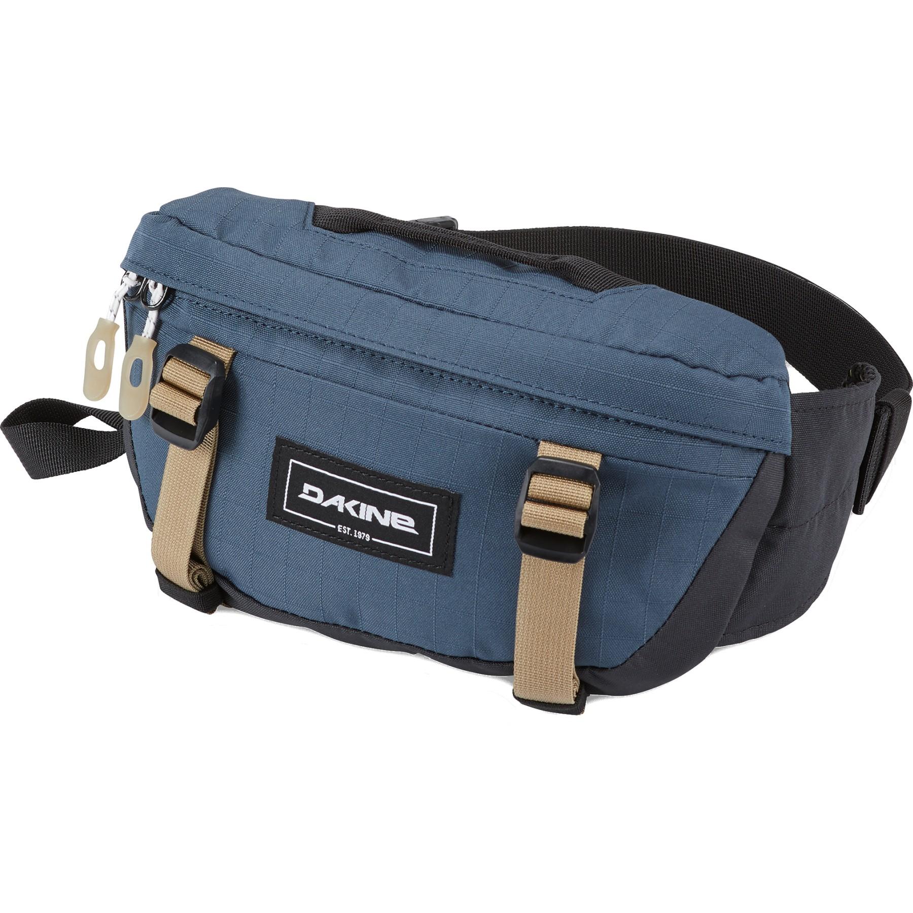 Dakine Hot Laps 1L Bike Waist Bag - midnight blue