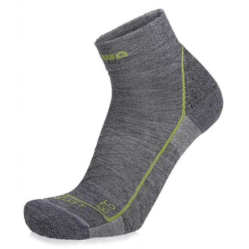 LOWA Socks ATS - silbergrau