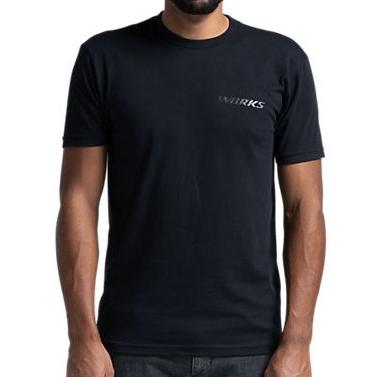 Foto de Specialized S-Works Tee Camiseta - black