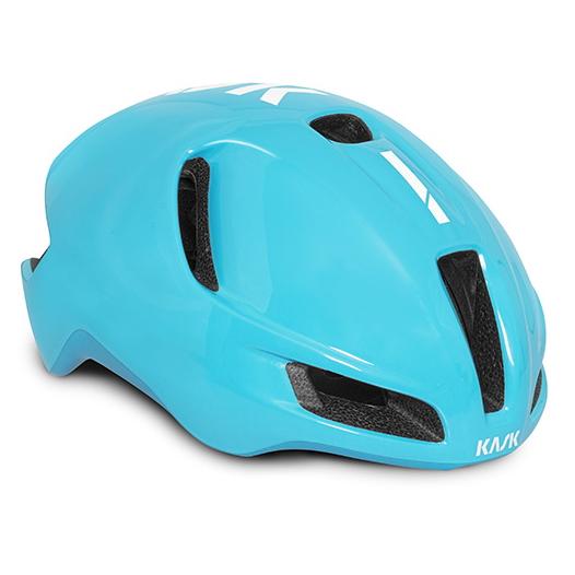 KASK Utopia WG11 Helm - Light Blue/Black