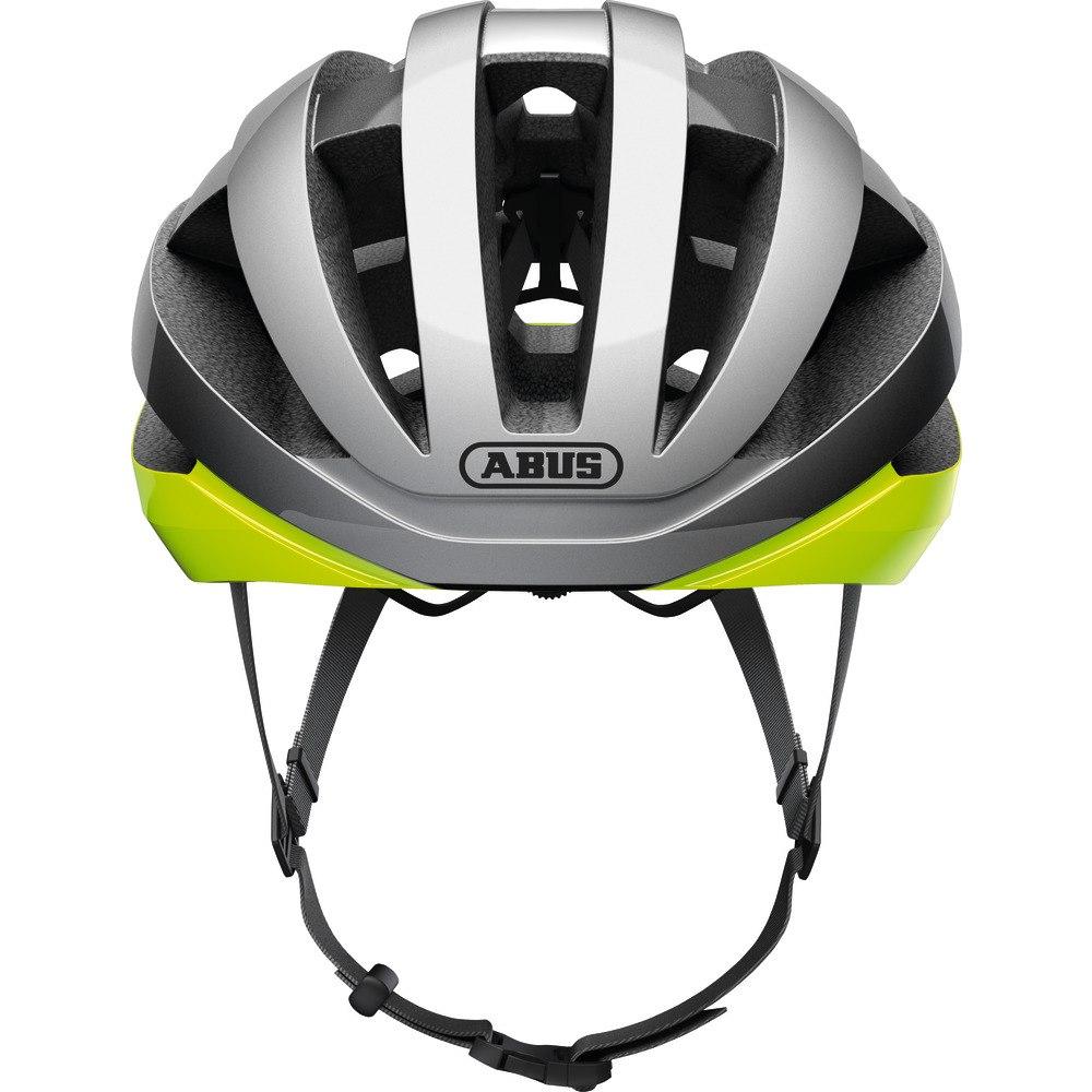 Imagen de ABUS Viantor Quin Helmet - neon yellow